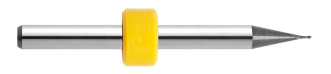 DentMill Bur Yellow Ring 0.3mm